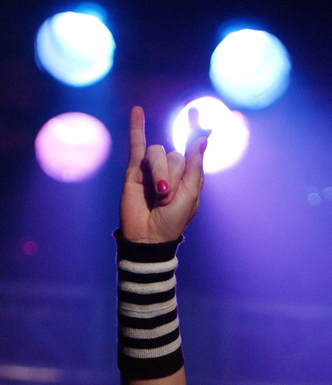 Why You Need to Be A Rockstar In Your Biz
