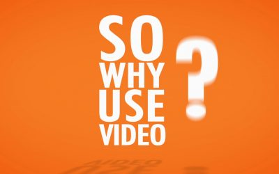 The 1 Biggest Reason To Film Videos For Your Business!